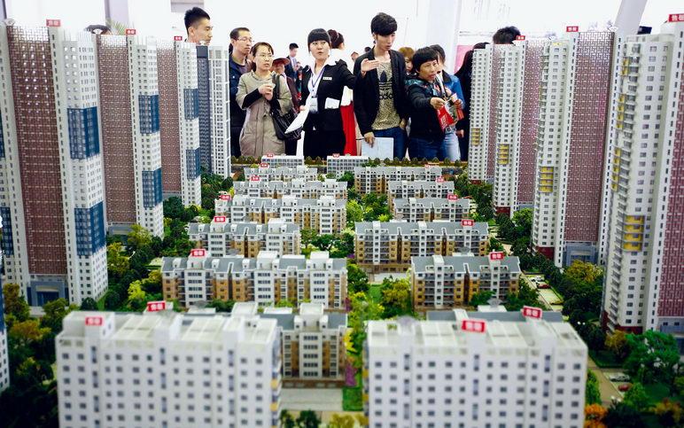 福州经济总量低房价高_福州未来房价预测地图